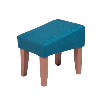 Sloped Stool