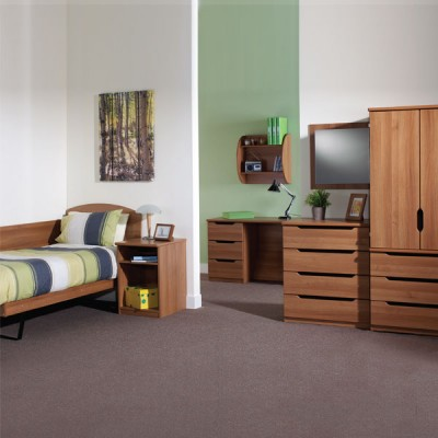 Well-Tuff Bedroom Range