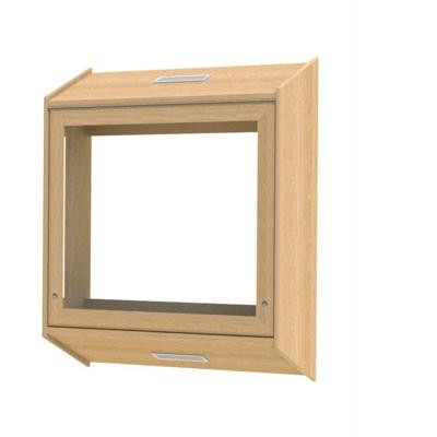 Secure Wall Mounted TV Units