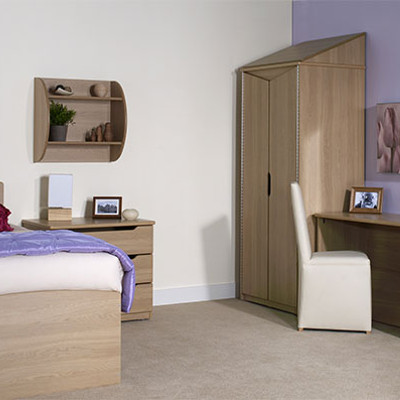 Well-Tuff® Bedroom Range