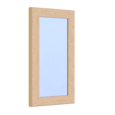 Framed Safety Mirrors
