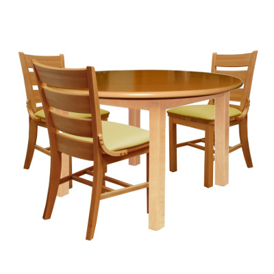 Borley Dining Set