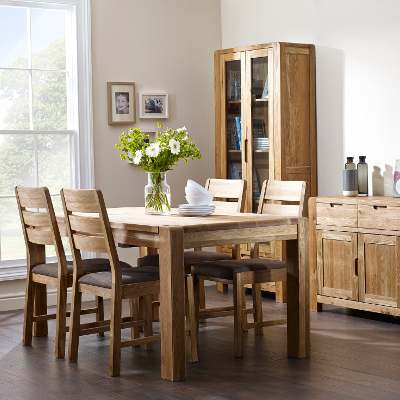 Otterbourne Dining Range