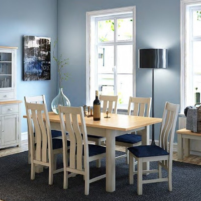 Sylvan Oak Living Range
