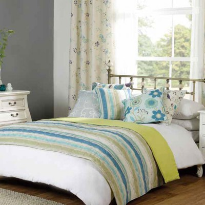 Bedspreads , Throws & Cushions