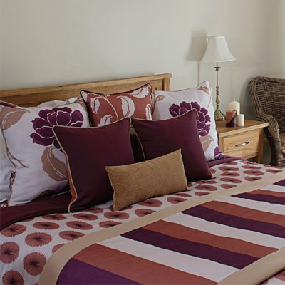 Bed Runners and Scatter Cushions