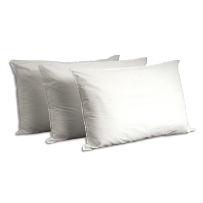 Flame Retardant Hollofibre Pillows & Duvets