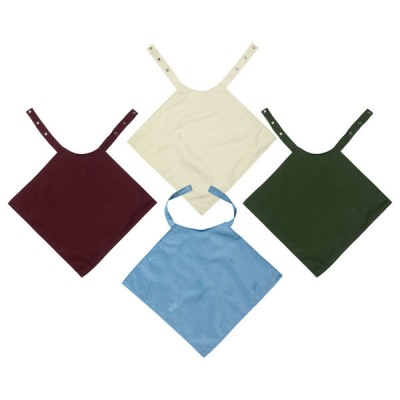 Napkin Style Adult Aprons