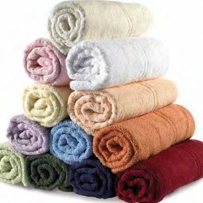 The Ultimate Long Life Knitted Towel