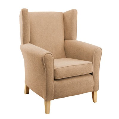 Brussels Wing Chair