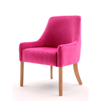 Geneva Tub Chair