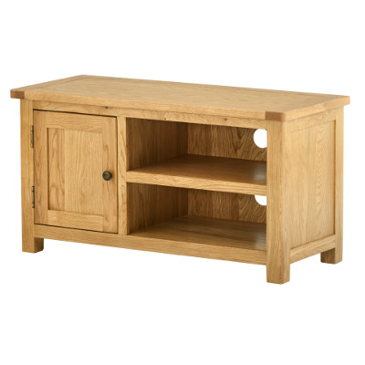 Sylvan Oak TV Cabinets