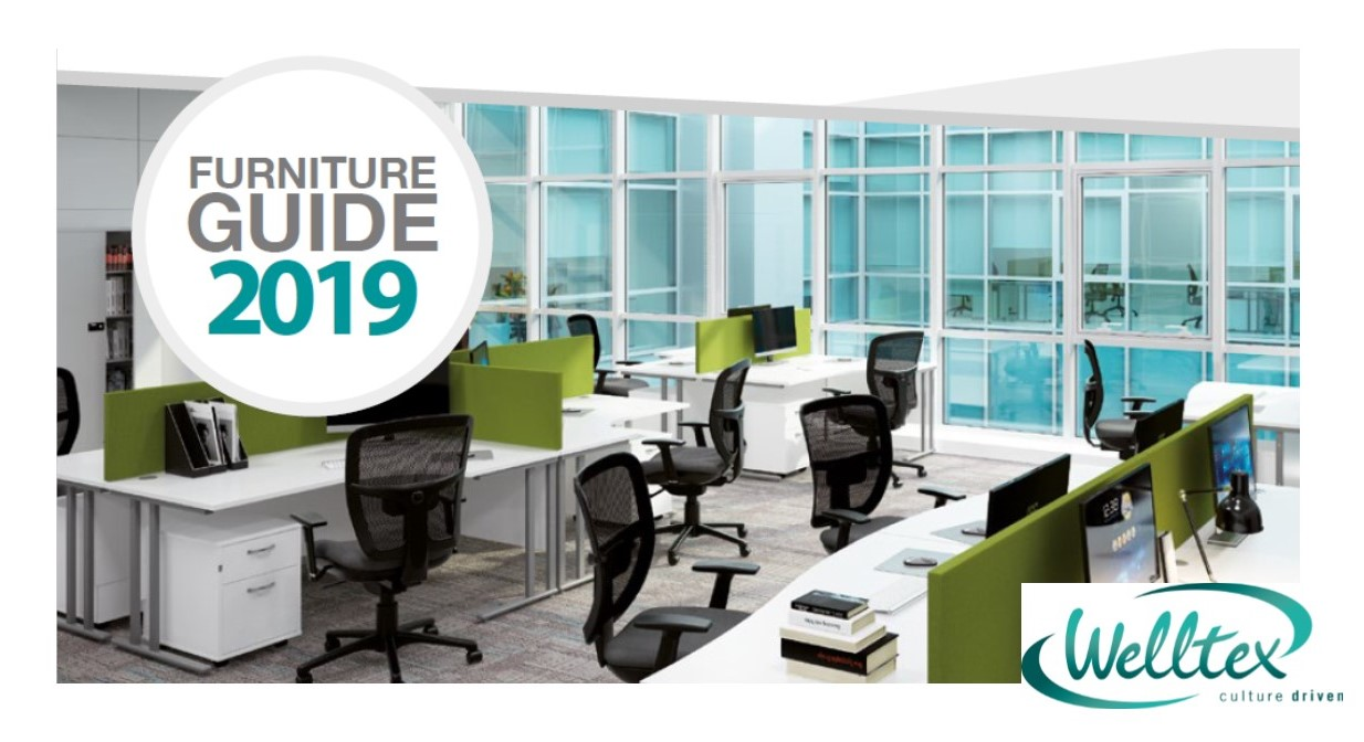 Office Furniture Promo 2019.1