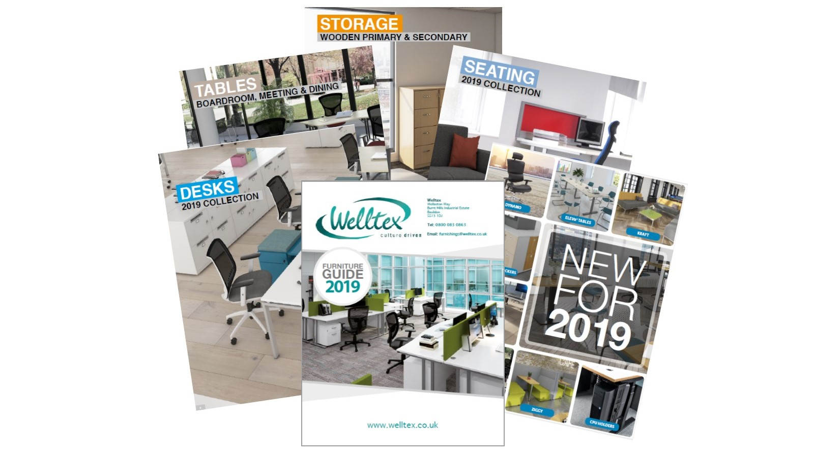Office Furniture Promo 2019