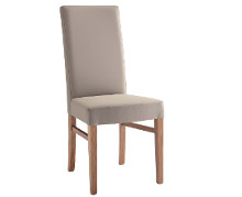 Paris High Back Dining Chair