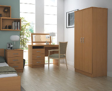 Burley Bedroom Range