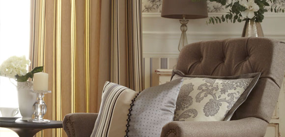 blinds and curtains header