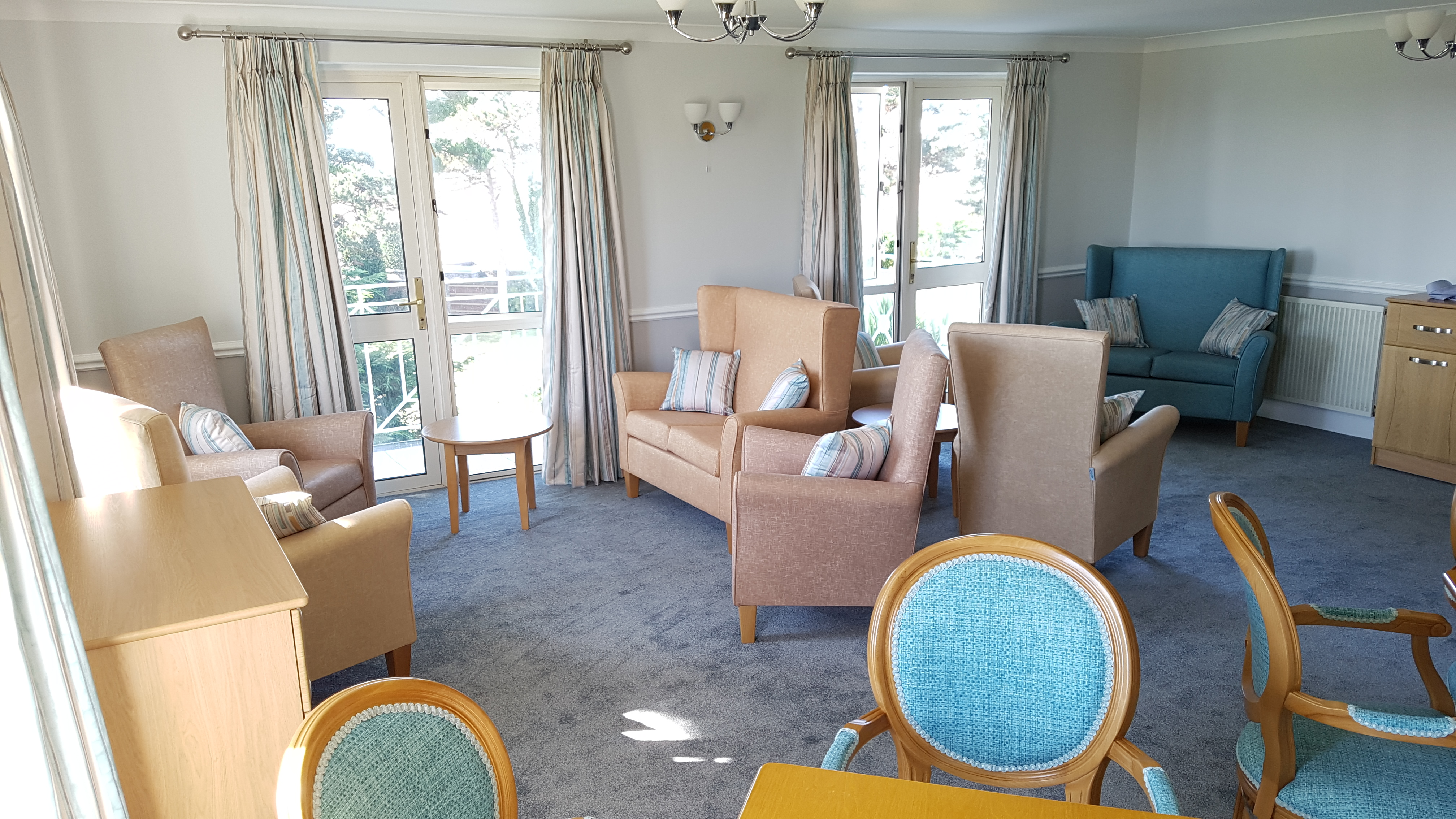 Refreshing Room Renewal for Residential Home