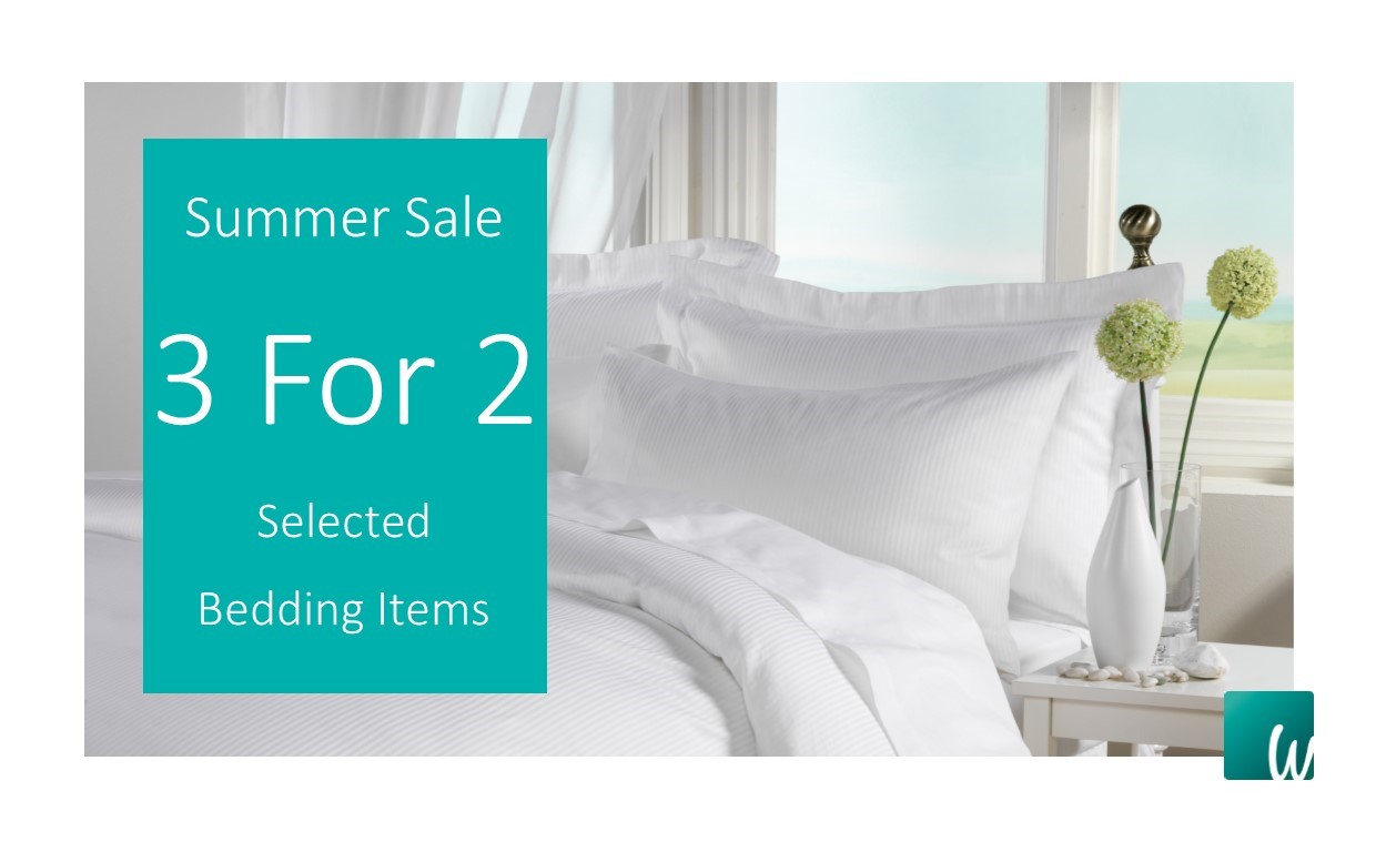 Welltex Summer Sale - 3 For 2!